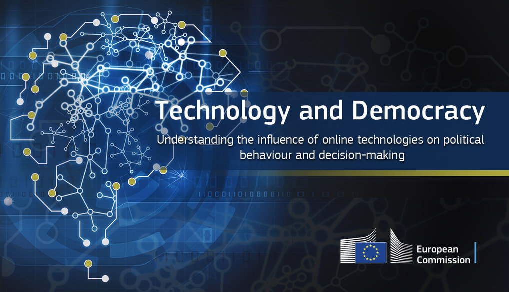 "An international team of experts – including researchers from the Center for Adaptive Rationality – has investigated the influence of social media on our political behavior. In the report ""Technology and Democracy,"" published by the Joint Research Centre of the European Commission, the research team identifies challenges that arise when people interact politically on online platforms like Facebook, Youtube or Twitter that are not subject to much public oversight or democratic governance."