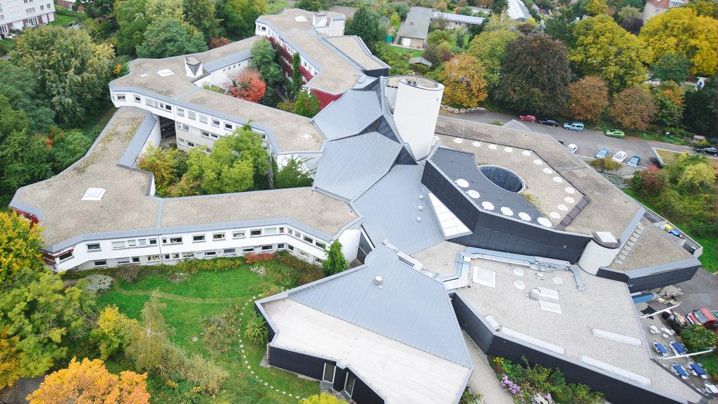 Max Planck Institut Bildungsforschung